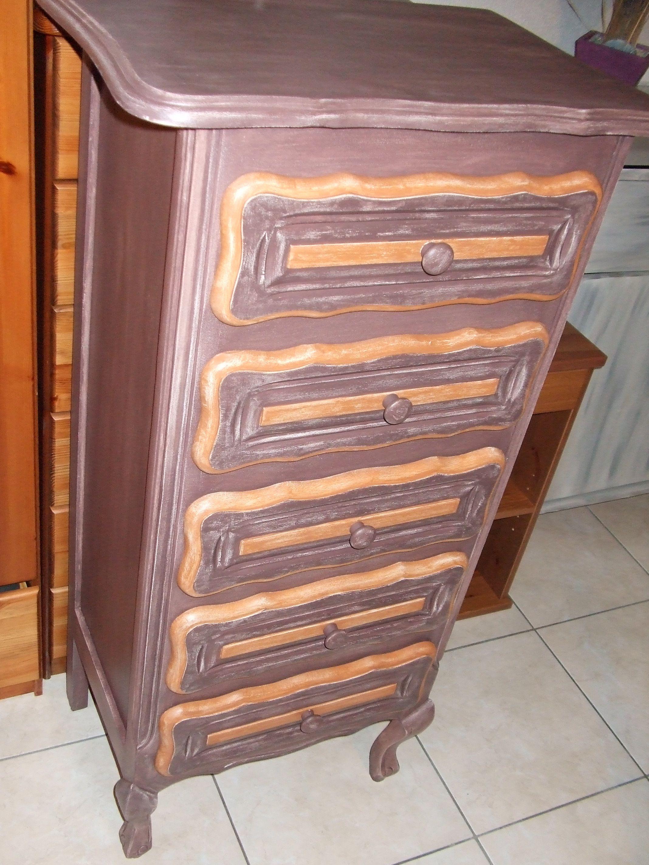 meuble de rangement bois. Black Bedroom Furniture Sets. Home Design Ideas